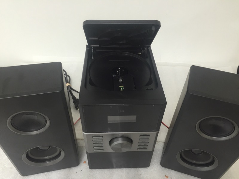 GPX Surround Sound Speakers & System HC425B