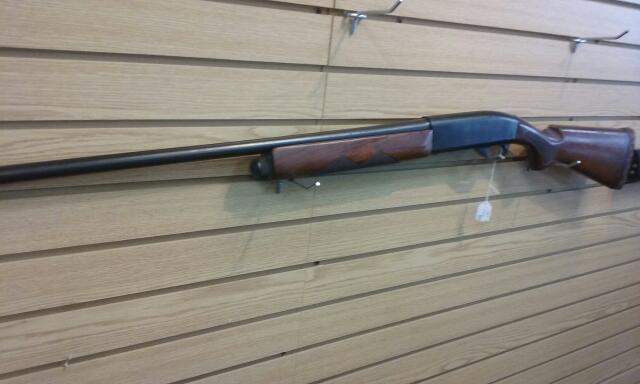 REMINGTON FIREARMS & AMMUNITION Shotgun 11-48