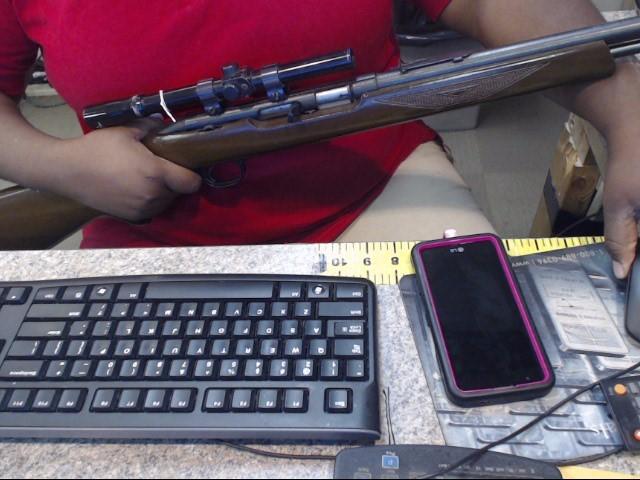 REVELATION Rifle 135