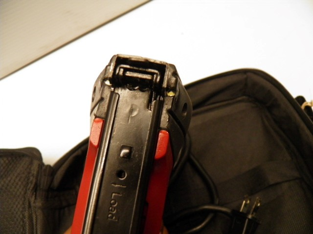 ARROWDYNAMIC SOLUTIONS Nailer/Stapler T50AC-R