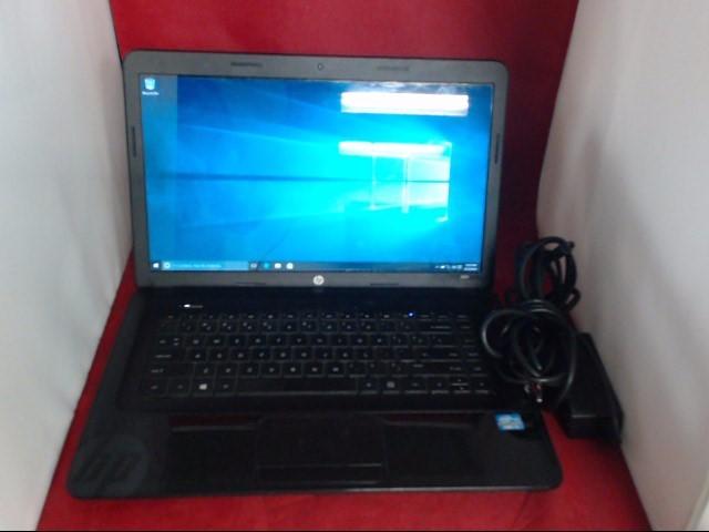 HEWLETT PACKARD Laptop 2000-2D29DX