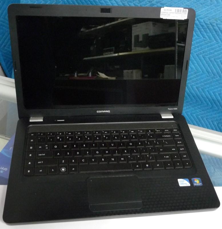 COMPAQ Laptop/Netbook PRESARIO CQ56