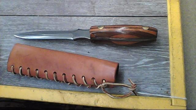 MOORHAUS Combat Knife HANDMADE KNIFES