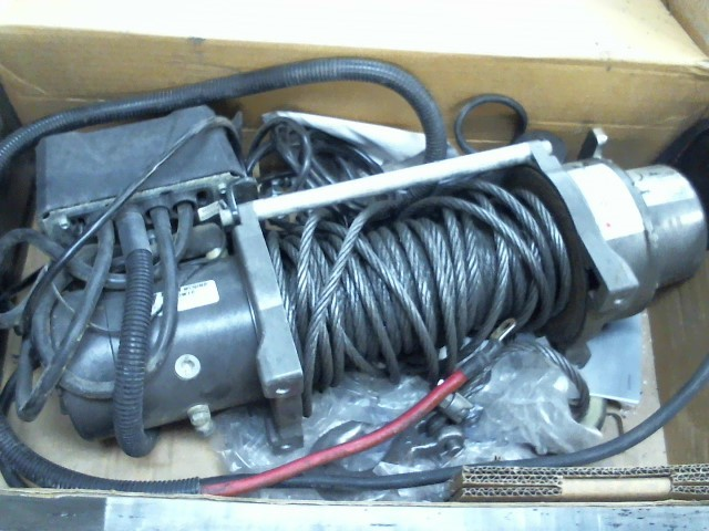 WARN Miscellaneous Tool WS11200Y335