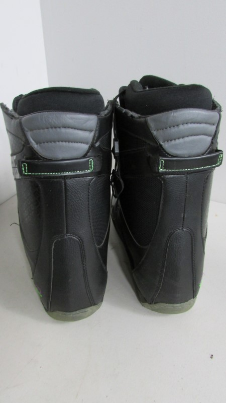 MORROW SNOW BOOTS