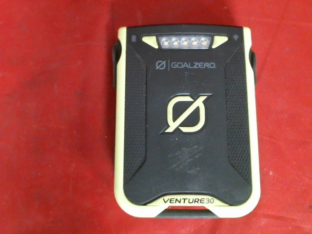 GOAL ZERO Battery/Charger VENTURE 30