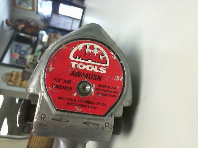 MAC TOOLS Air Drill AW44USN