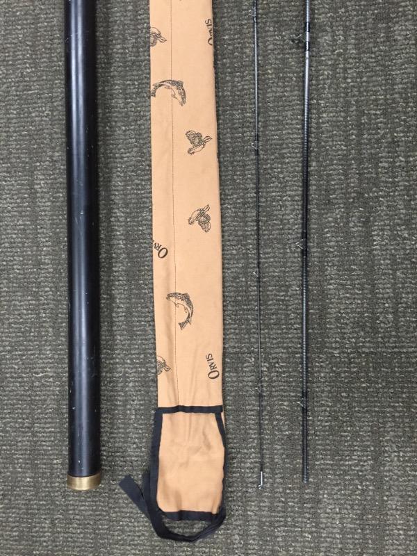 ORVIS Fishing Rod & Reel HLS GRAPHITE