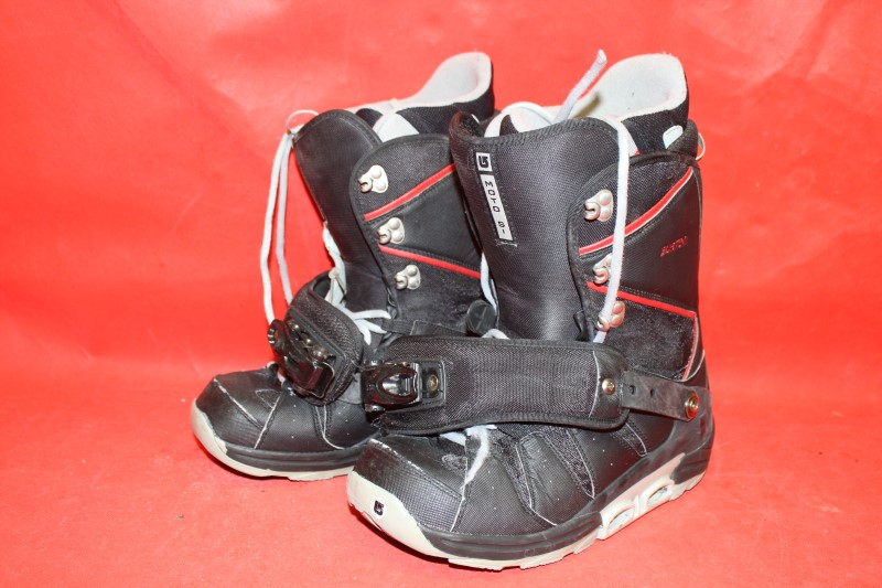 BURTON Winter Sports MOTO SNOWBOARD BOOT