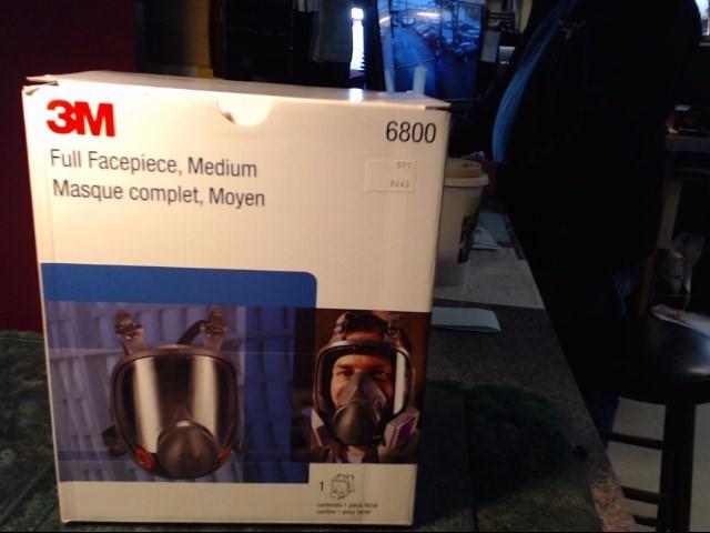 3M Miscellaneous Tool 6800