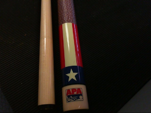 ACTION RACING COLLECTABLES Pool Cue APA03