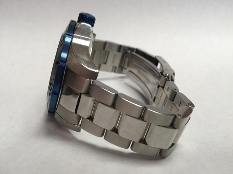 INVICTA Gent's Wristwatch 14059
