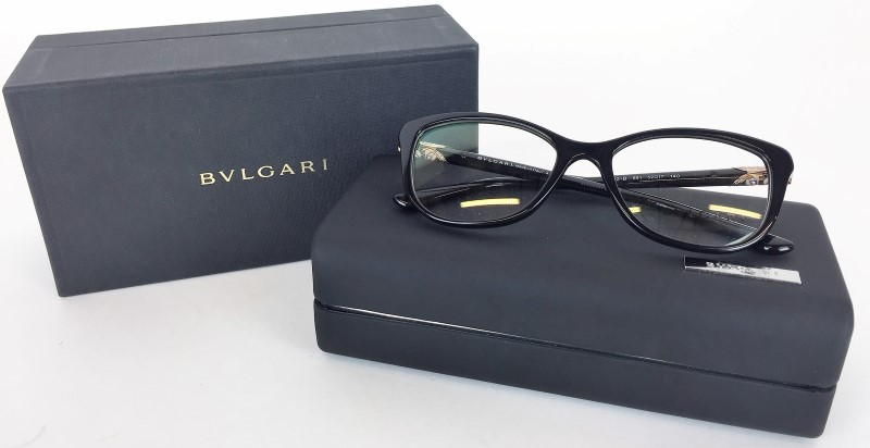 BVLGARI 4092-B READING GLASSES