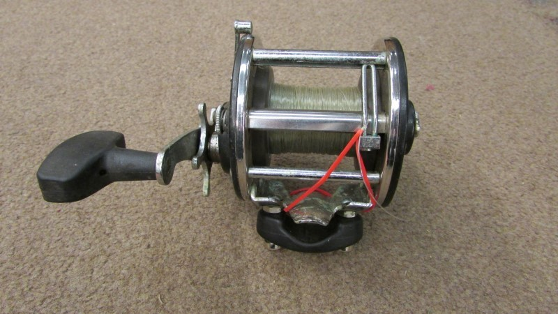 PENN FISHING Fishing Reel 209 LEVEL WIND