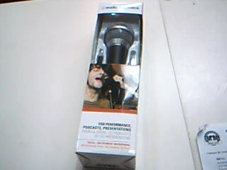 AUDIO-TECHNICA Microphone ATR1200