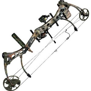 BEAR ARCHERY Bow COMPOUND BOW
