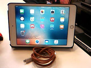 APPLE Tablet IPAD MINI 4 MK6L2LL/A