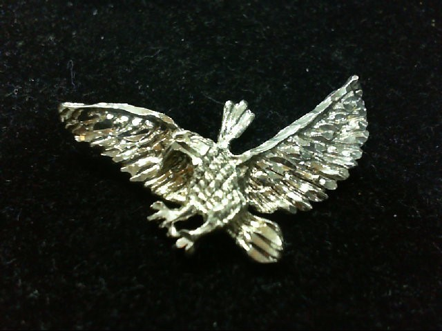 Silver Charm 925 Silver 3.1g