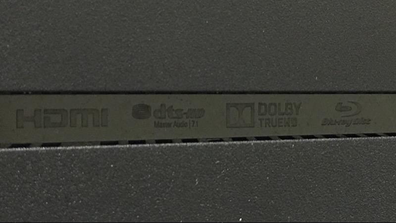 SONY PLAYSTATION 4 (CUH-1215B) 1 TB BLACK OPS 3 CONSOLE BUNDLE