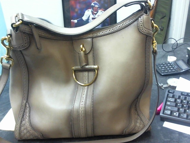 GUCCI Handbag DUILIO 296901