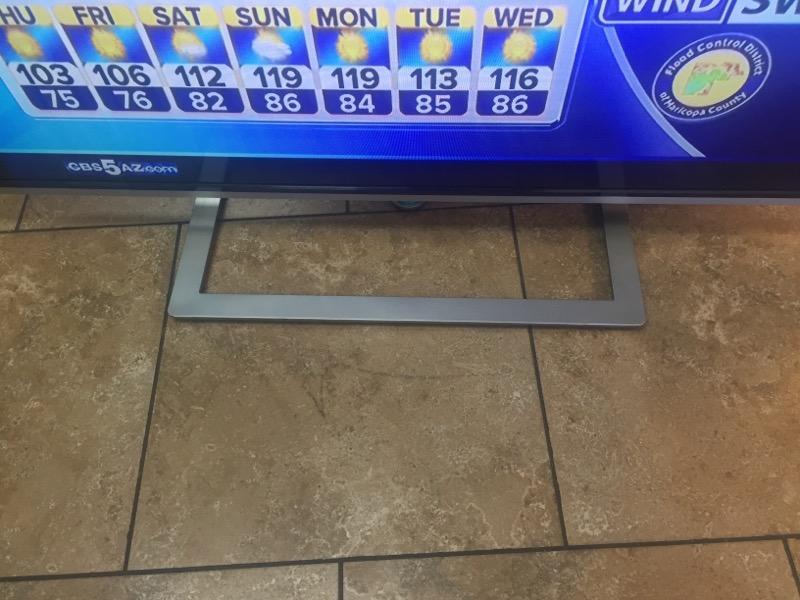 TOSHIBA Flat Panel Television 65L7300U