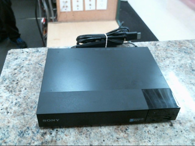SONY Blu-Ray Player BLUE RAY BDP-S350