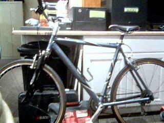 TREK Mountain Bicycle 7500