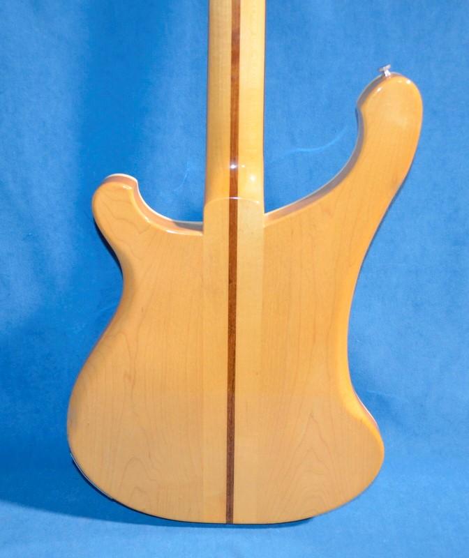 RICKENBACKER Bass Guitar 4001