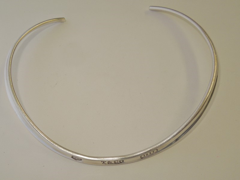 Tiffany & Co. Silver Chain 925 Silver 53.1g
