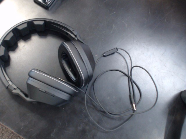 SKULLCANDY Headphones SUPREME SOUND SKULL CRUSHERS