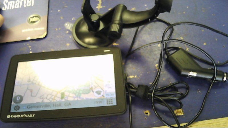 RAND MCNALLY GPS System INTELLIROUTE TND 730