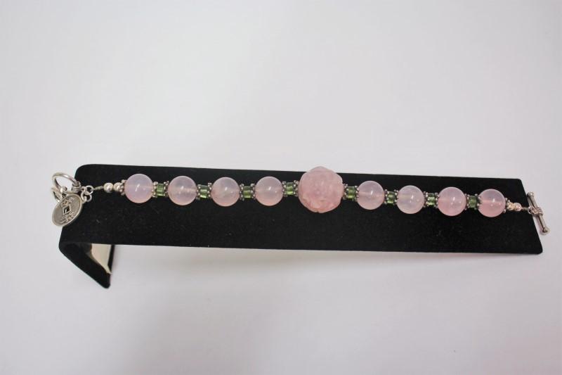 Silver Fashion Bracelet 925 Silver 40.4g