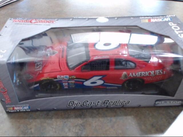 NASCAR Miscellaneous Toy TOY CAR