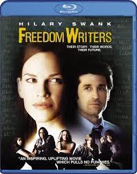 BLU-RAY FREEDOM WRITERS