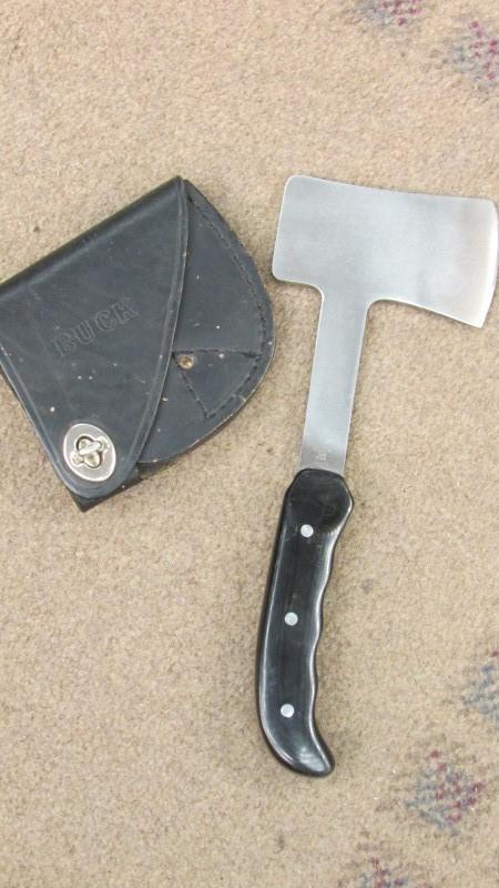 BUCK KNIVES Hunting Knife 106