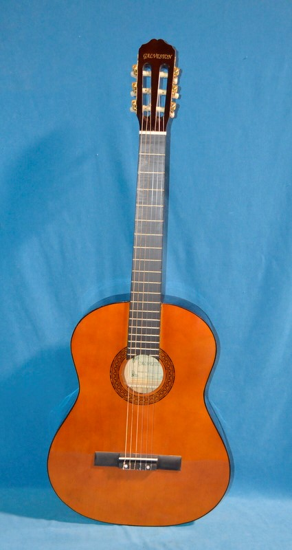 GALVESTON Acoustic Guitar AL2339