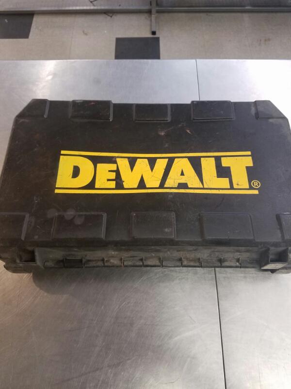 DEWALT Hammer Drill D25203 HAMMER DRILL