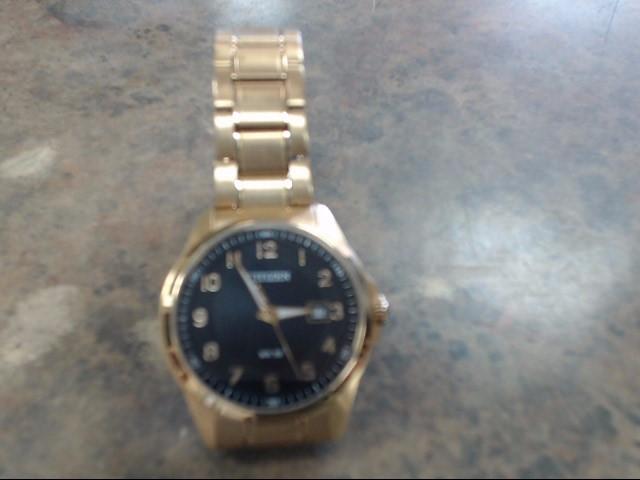 CITIZEN Gent's Wristwatch S102138