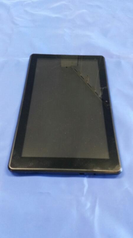 TRIO TABLET Tablet STEALTH-G4