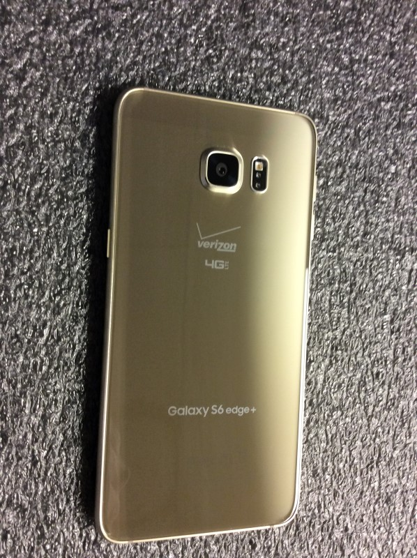 SAMSUNG GALAXY S6 SM-G928V VERIZON 4G LTE 32GB
