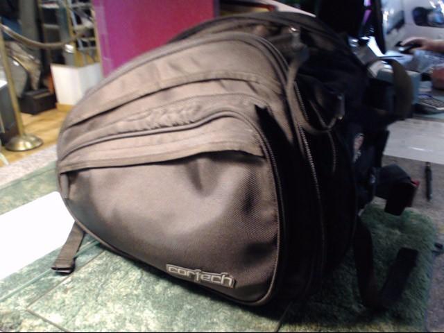CORTECH Motorcycle Part SADDLE BAG