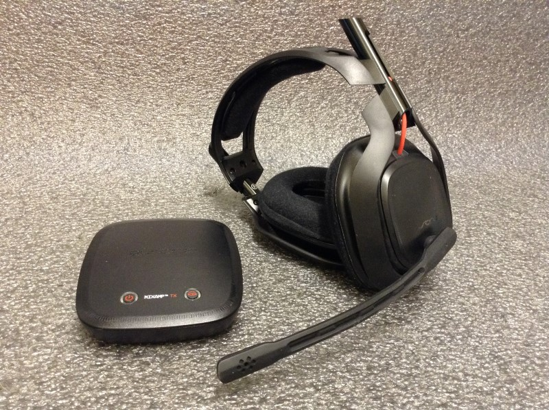 ASTRO GAMING Headphones A50 WIRELESS