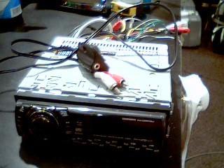 DUAL ELECTRONICS Car Audio XDMA6855