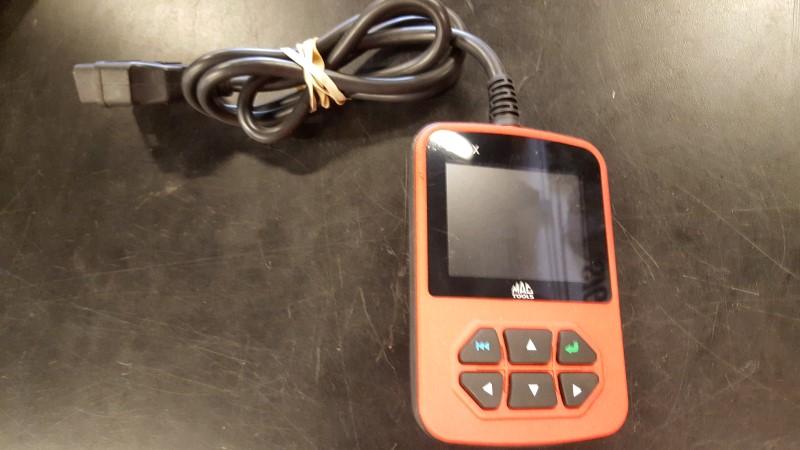MAC TOOLS Diagnostic Tool/Equipment ET99X