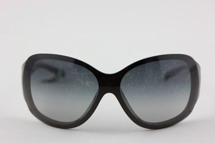a0dc4f4e83 Chanel Camellia Flower Shield Sunglasses 6032 Very Good