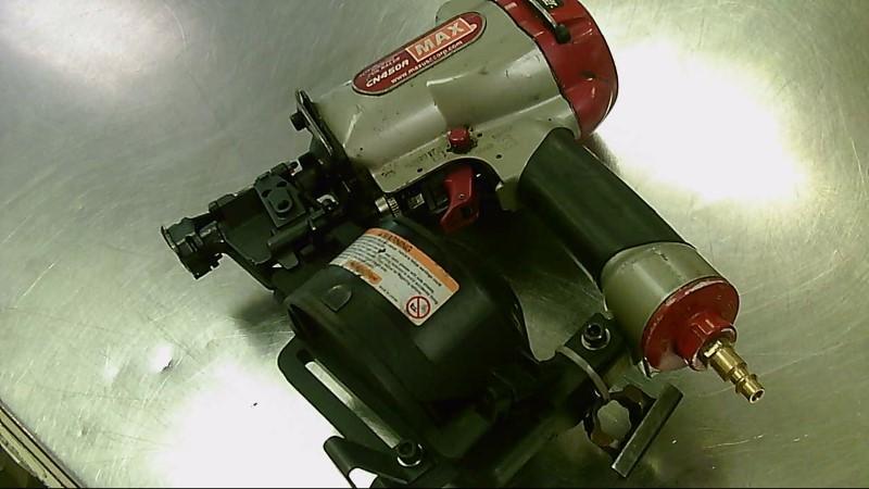 MAX ROOF NAILER CN450R