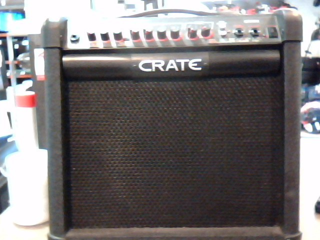 CRATE Electric Guitar Amp GLX30