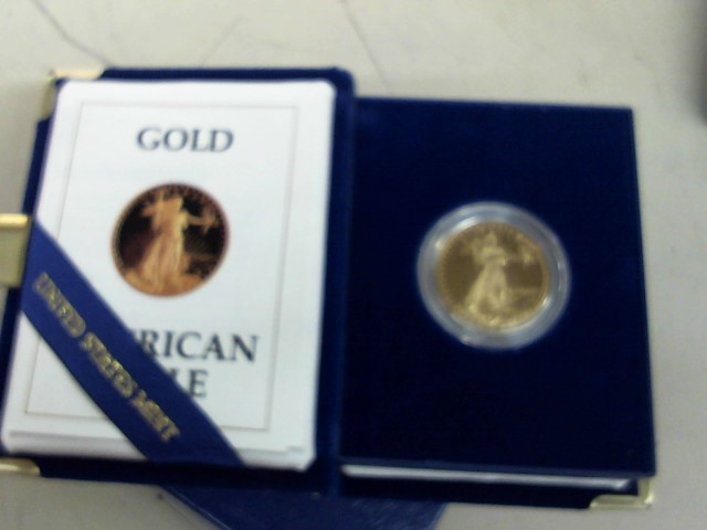 UNITED STATES Gold Coin $25 DOLLAR GOLD COIN