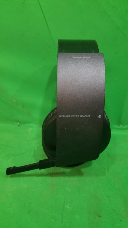 SONY PS3 Wireless Headset CECHYA-0080 No Dongle