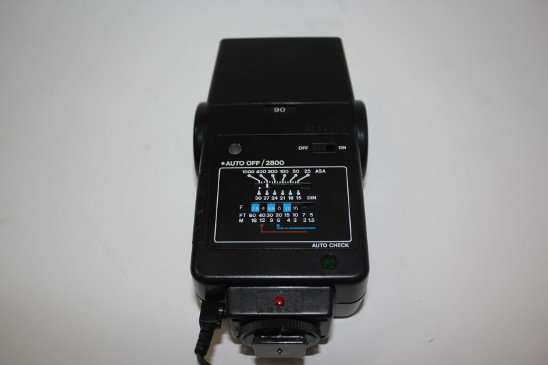 VIVITAR Flash 2800
